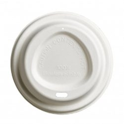 Lid for 6/8oz by JUST OFF UK